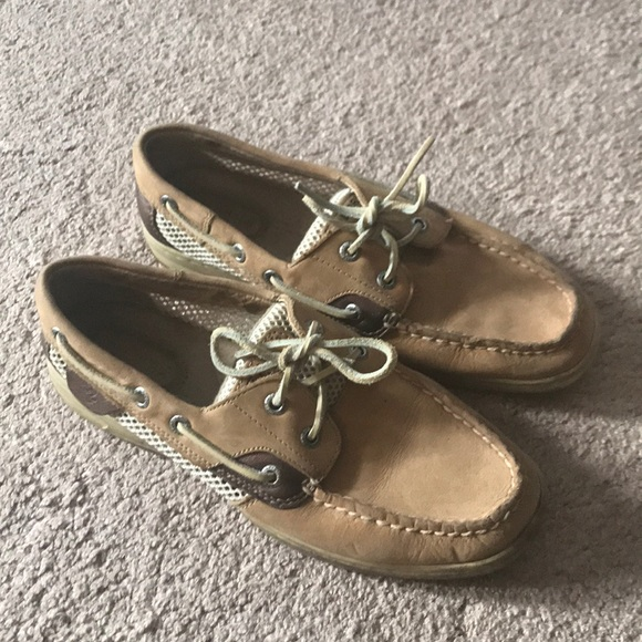 Sperry Shoes | Comfy Boat | Poshmark